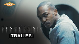 Synchronic (2020) official trailer ...