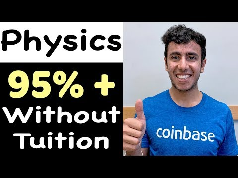 How I Scored 95% in Physics Without Tuition | CBSE Board 2019