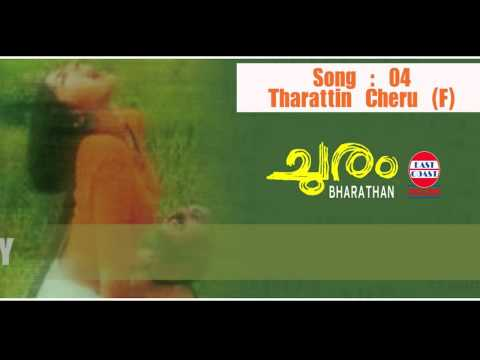 Tharattin Cheru Cheppu Lyrics - Churam Malayalam Movie Songs