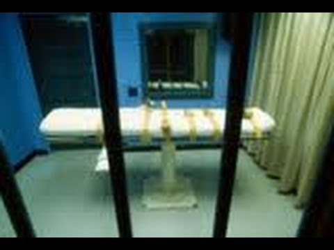 Troy Davis Executed By Lethal Injection