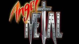 Angel De Metal - Forjando Metal (heavy metal mexicano) YouTube Videos