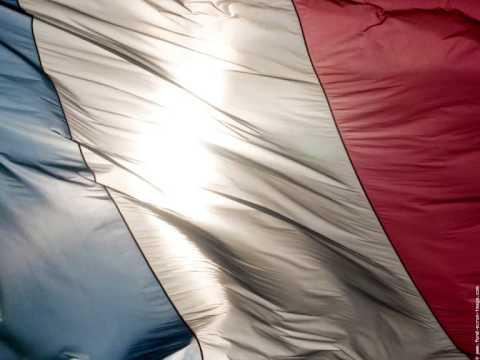 La Marseillaise/Französische Nationalhymne