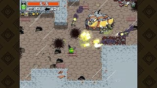 Nuclear Throne: Giant Bomb Quick Look