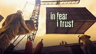 In Fear I Trust - Teaser Trailer
