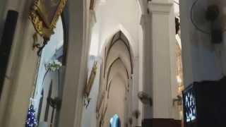 Католическая служба в Ханое под Новый год(Больше фото и видео на сайте http://www.vietnam.pp.ua., 2015-01-09T17:34:13.000Z)
