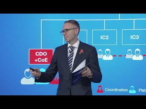 GII 2018: Inspiring Ideas – Accelerating Digital Innovation