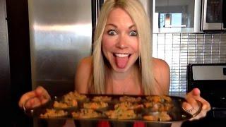 """Turkey, Butternut Squash & Kale """"muffins"""" #paleo #glutenfree"""