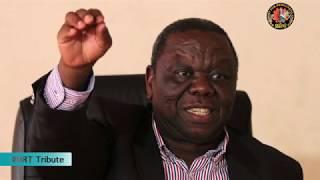 Part 1 Documentary on Morgan Tsvangirai