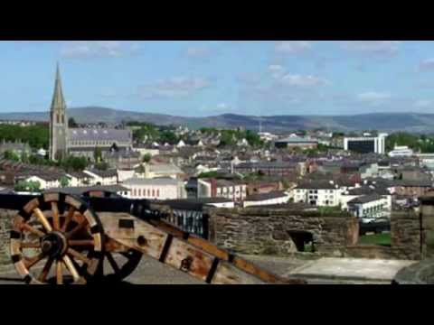 Doire   Londonderry   Derry HD 1080p