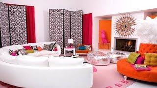 Beautiful Room Decoration Living Room Bedroom Designs Ideas