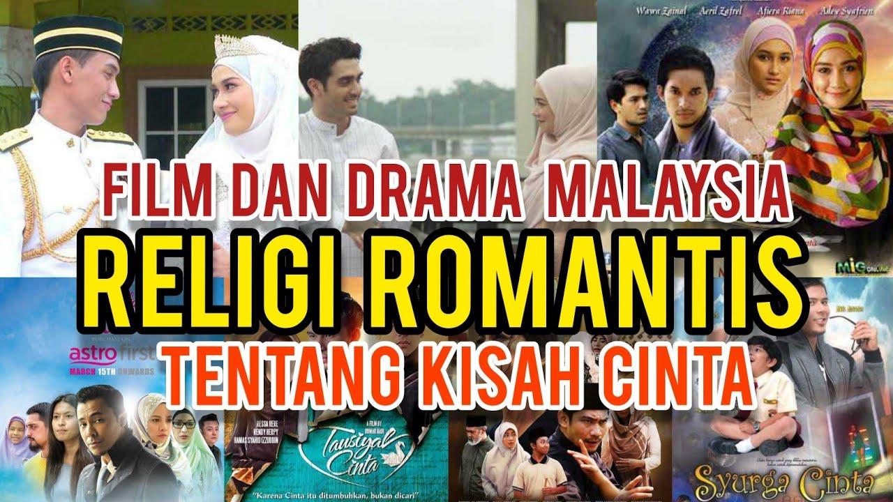 Drama Malaysia Melayu Romantis Tentang Kawin Paksa Perjodohan Dan Benci Jadi Cinta Dlakoni Zara Zya Youtube
