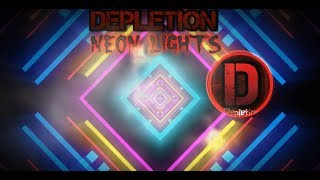 Depletion-  Neon Lights (Free Alternative Rock Beat)