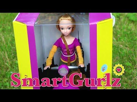 SmartGurlz Siggy Scooter Review
