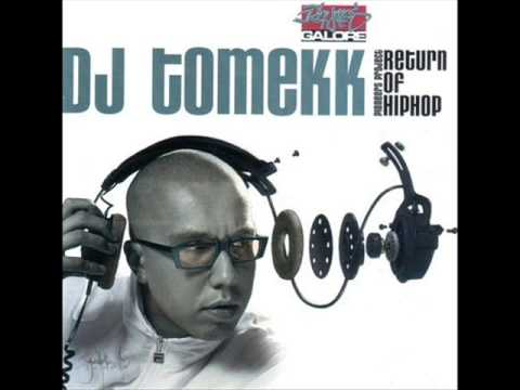 DJ Tomekk Kreislauf feat Die Firma