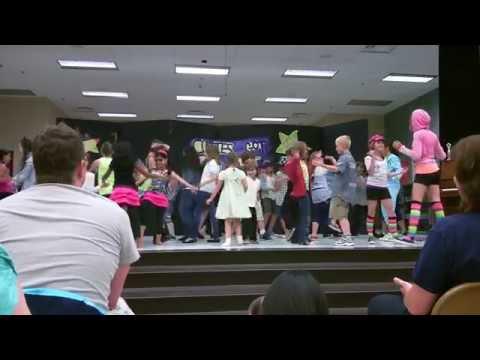 2010 Double Diamond Elementary School Talent Show