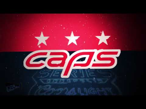 Washington Capitals 2018 Stadium Series Goal Horn