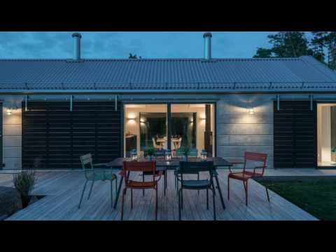 Night On The Terrace 219