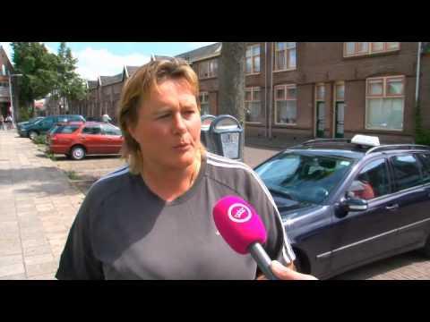 Tom Staal in de Deventer lawaaimoskee