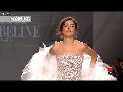 CYMBELINE Barcelona Bridal Fashion Week 17 - Fashion Channel
