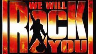 We Will Rock You Extended Intro Rock Out Mix