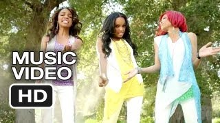 Secret of the Wings Music Video - Great Divide by the McClain Sisters (2012) HD