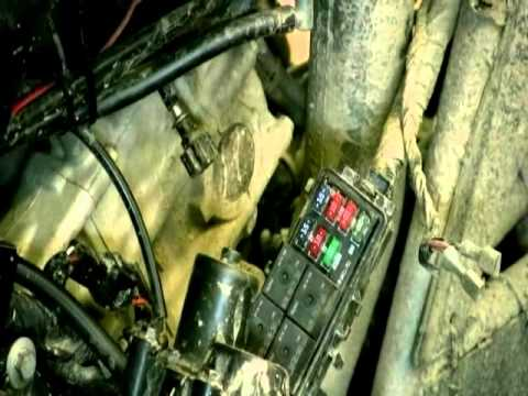 hqdefault why do i keep blowing a fuse in my artic cat youtube 2004 polaris sportsman 700 fuse box location at eliteediting.co