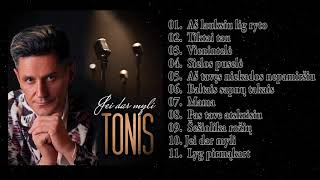TONIS ✦ Jei dar myli ✦(Official Audio Album)✦ 2017