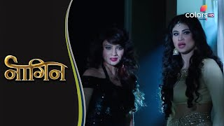 Naagin Throwback | Sesha, Shivanya Kill The Nevla