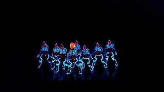 Dança No Escuro