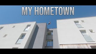 WELCOME TO MYSELF IN MY HOMETOWN - Parkour And Freeruning
