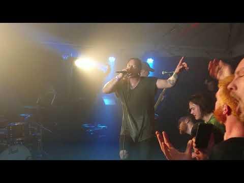 Polaris - The Remedy (Live Barwon Club, Geelong 13/7/18)