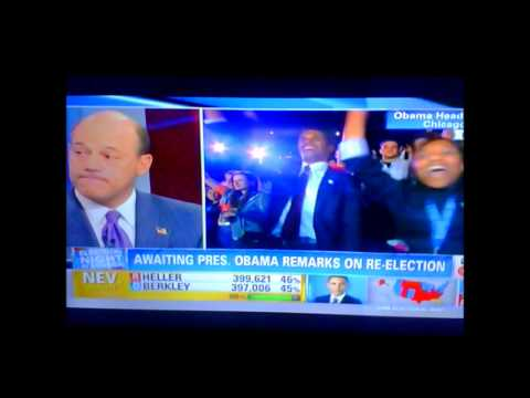 US Presidential Election 2012 Republican Mitt Romney Concession Speech After Loss to President Obama
