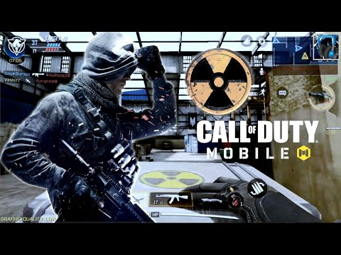 [🎣 ASMR ↪ COD: Mobile, Multiplayer] -