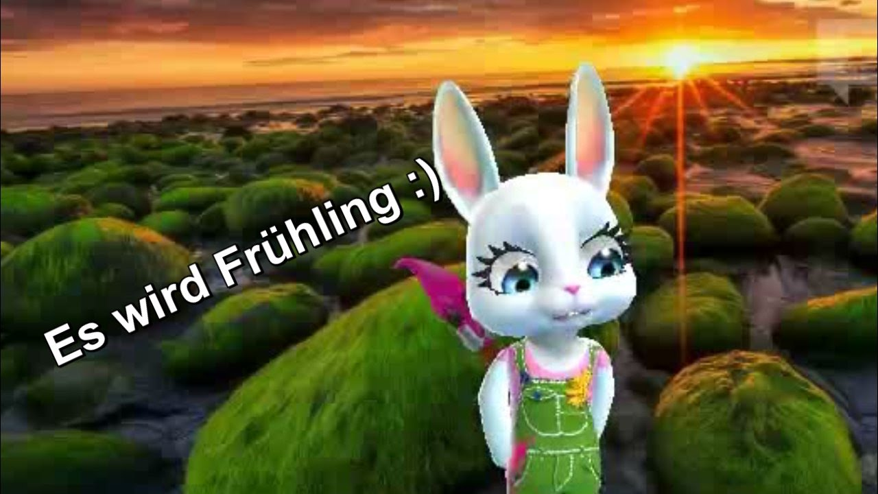 Frühlingsgefühle Liebe
