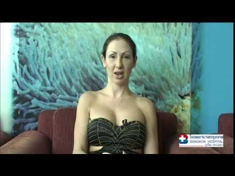 Breast Augmentation, Nose Job, Eyelid in Thailand  Bangkok Hospital Phuket