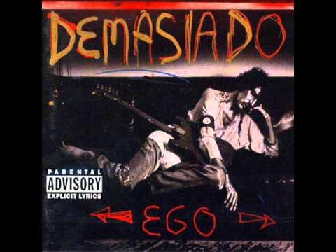 Demasiado ego - Charly García en vivo 1999