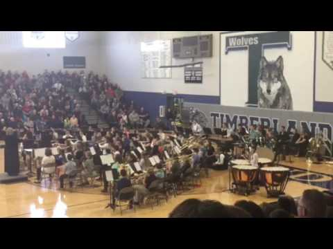 Wentzville South Middle School Concert Band