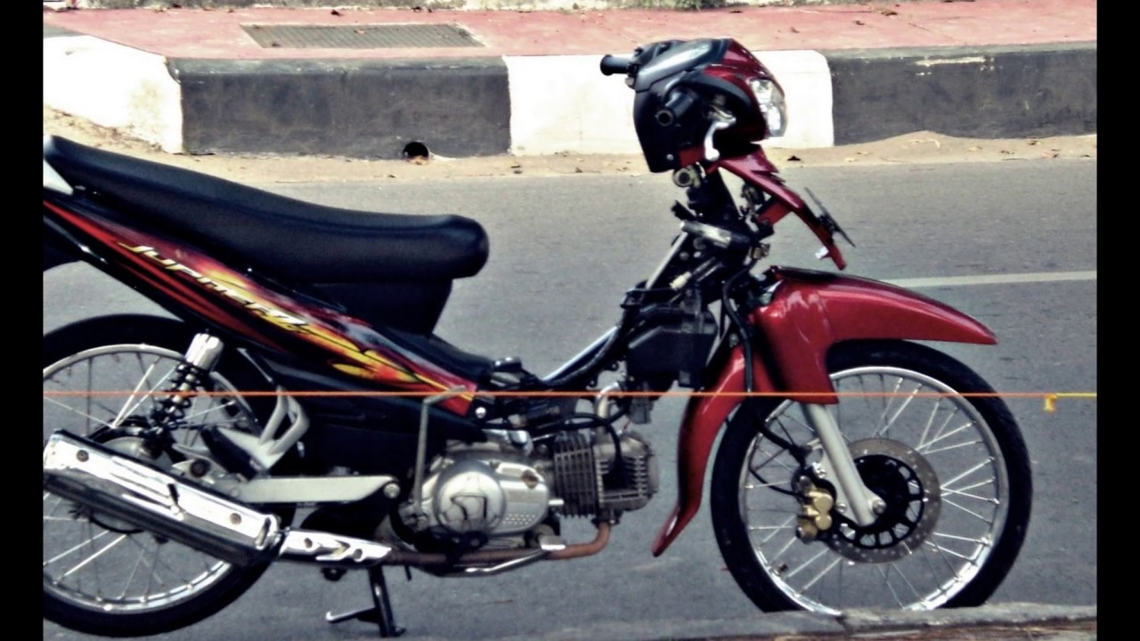 kumpulan variasi motor bali modifikasi yamah nmax