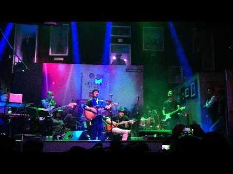 Ahista Ahista - Papon Live at Hard Rock Cafe
