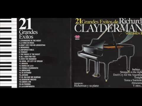 cd completo gratis richard clayderman