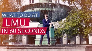 Tim's LMU – in 60 seconds thumbnail