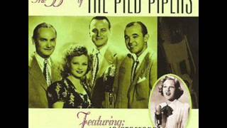 Pied Pipers & Jo Stafford - The Trolley Song 1944