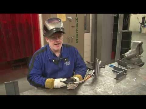 PWTV: Aluminum Welding Part 3