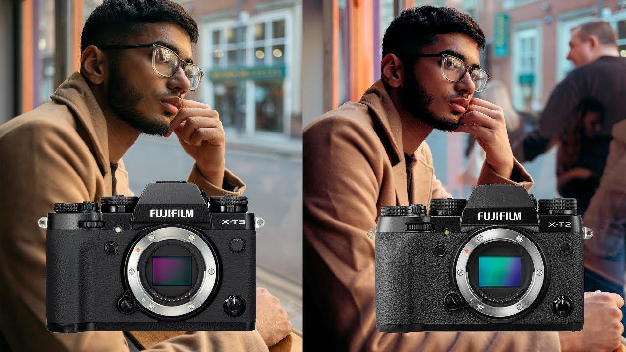 Fujifilm X-T3 Versus X-T2: Which Camera Should You Buy