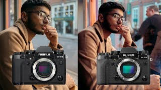 Fujifilm X-T3 vs X-T2 Which Camera Should You Buy?