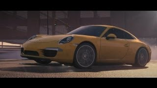NFS - Most Wanted 2012 - Porsche 911 Carrera S