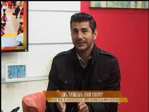 CCM - PRODECO Sergio Moctezuma