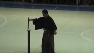 Soke Fumon Tanaka