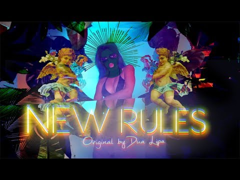 New Rules (Dua Lipa Cover)