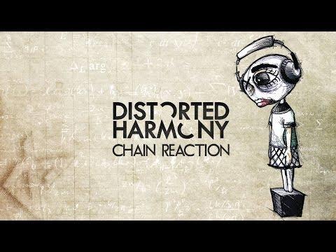 Distorted Harmony - Chain Reaction - Full Album HD